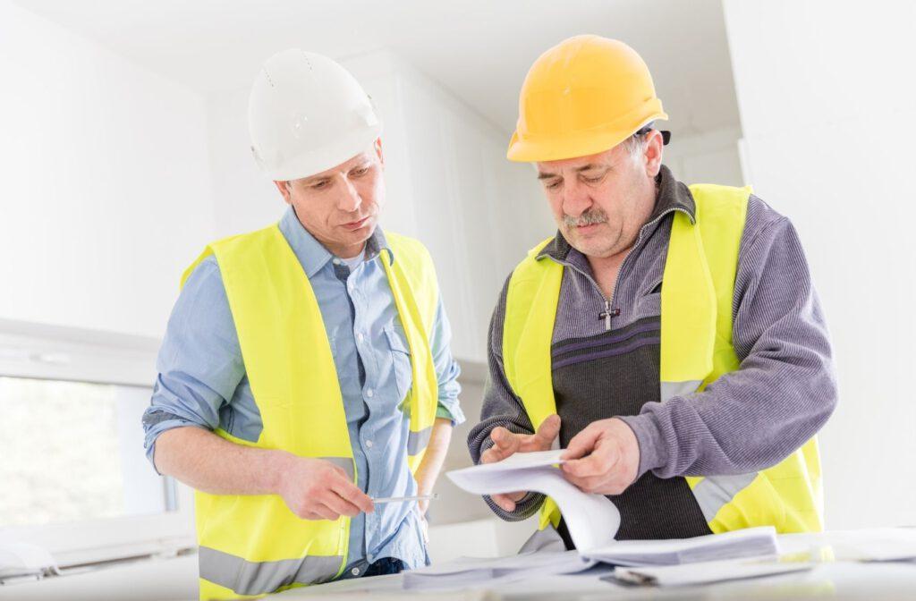 bouwbranche i2o specialist bouw en installatie