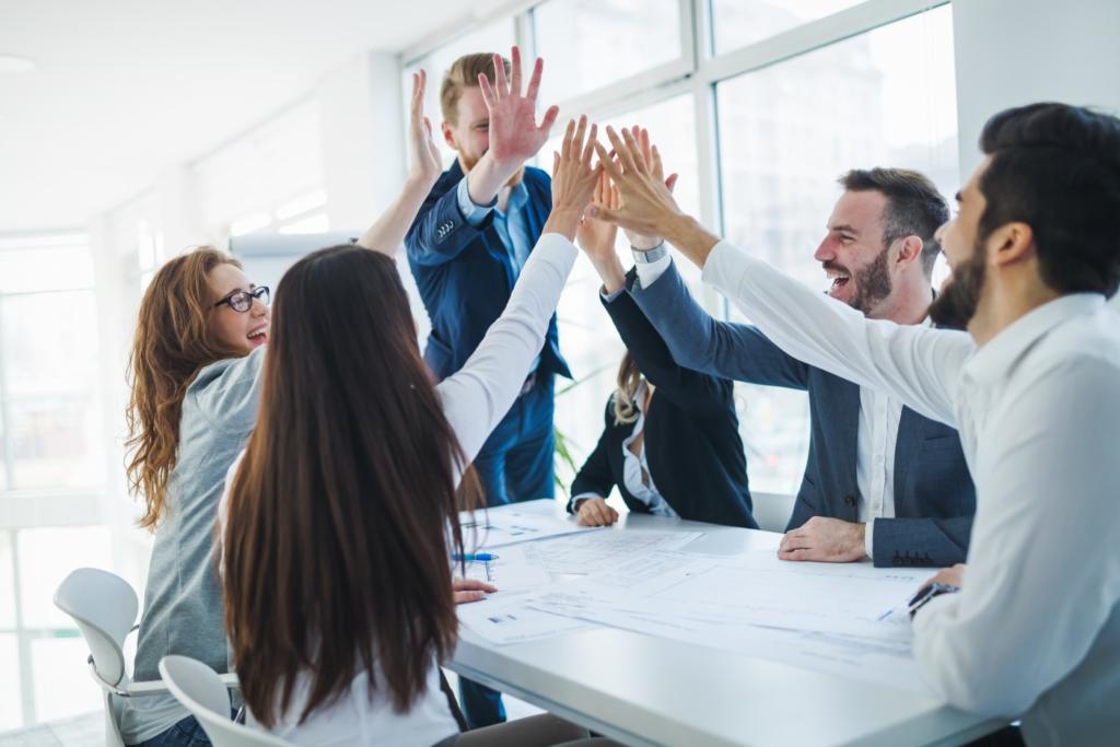 management en organisatie: klaar voor de toekomst