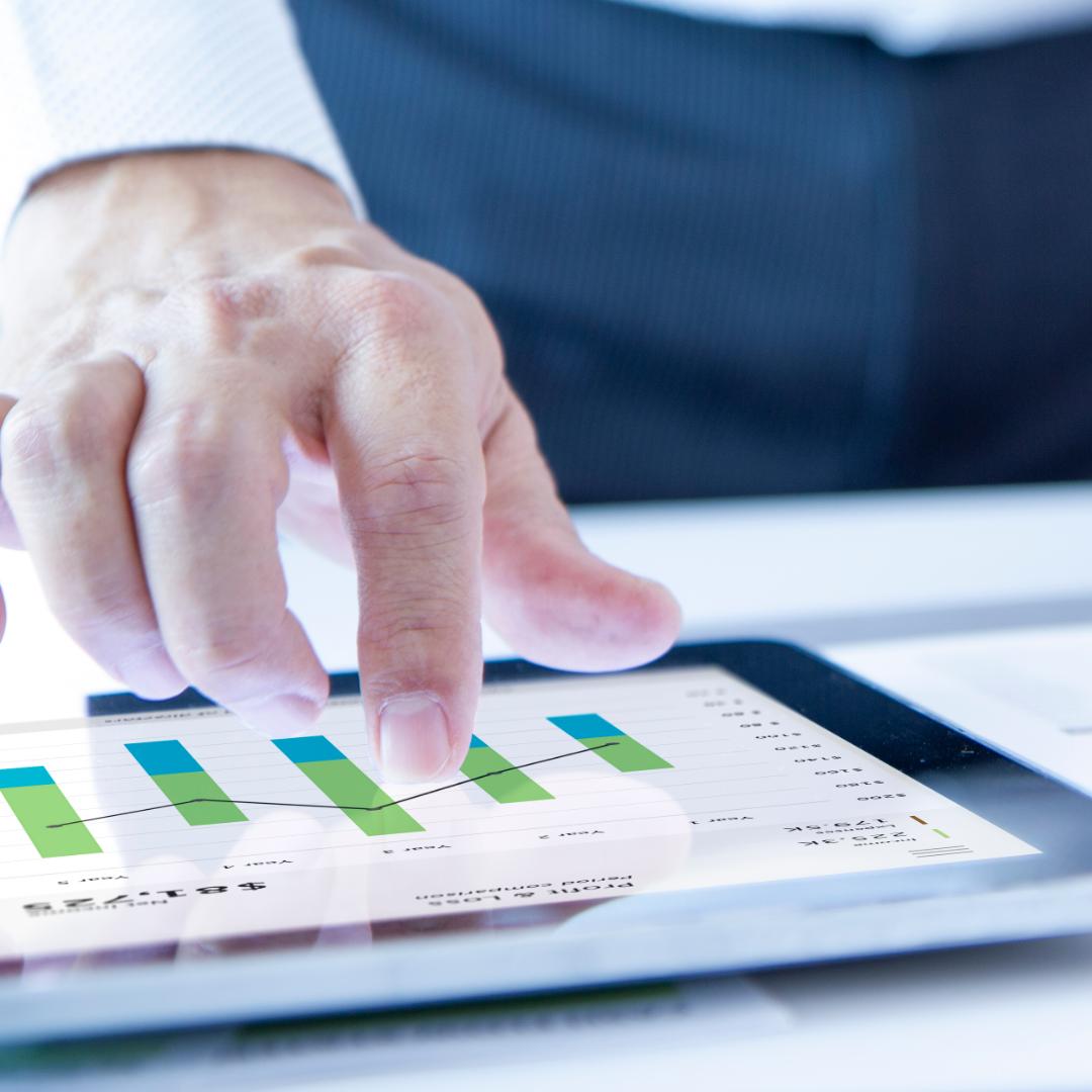 iMuis financieel dashboard